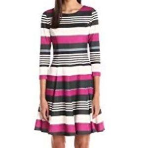 Eliza J fit & flare Dress Size 2